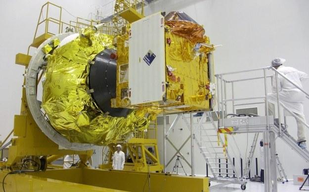 Venus Express ma na pokładzie urządzenia opracowywane przez Polaków /AFP