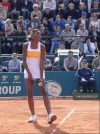 Venus Williams nie miała problemów z awansem do III rundy /INTERIA.PL