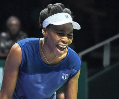 Venus Williams zeznawała w sprawie spowodowania śmiertelnego wypadku. Wideo