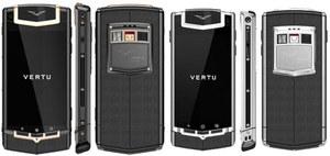 Vertu zaprezentowało tytanowego Androida. Nie zgadniesz, ile kosztuje