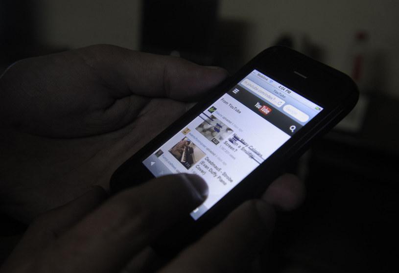 Vevo nie chce się zgodzić na to, aby mobilna wersja YouTube'a działała w trybie offline /AFP