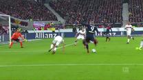 VfB Stuttgart - Bayern Monachiun 0-1. Zobacz skrót