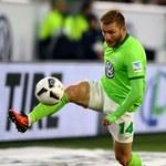 VfL Wolfsburg - AC Fiorentina 0-2. Błaszczykowski grał od 77. minuty