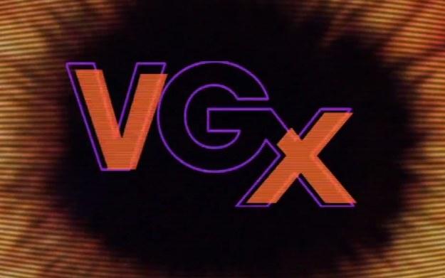 VGX 2013 /materiały prasowe
