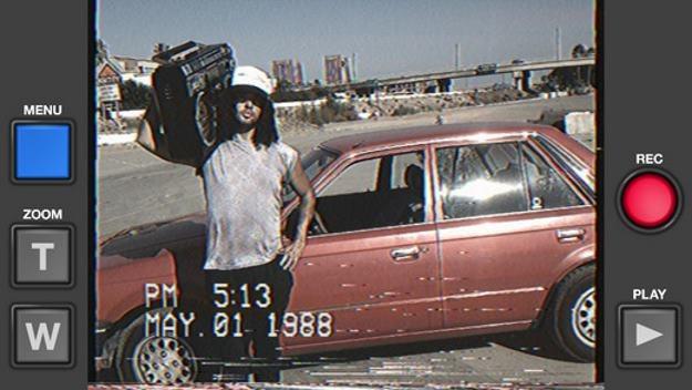 VHS Camcorder - lata 90. wiecznie żywe /materiały prasowe