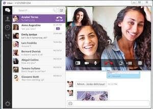 Viber - alternatywa dla Skype oraz WhatsApp