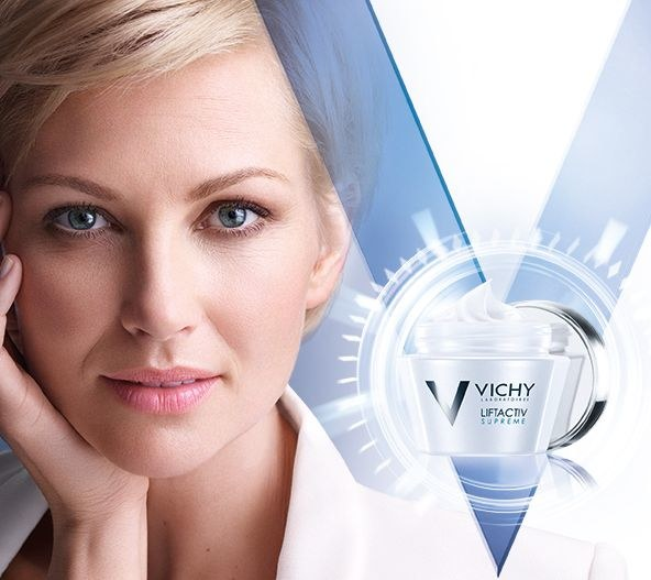 Vichy Liftactiv Supreme /materiały promocyjne