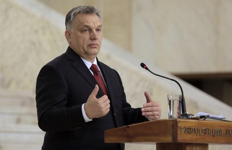 Victor Orban /East News