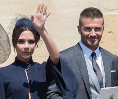Victoria Beckham: Lubię marynarski styl