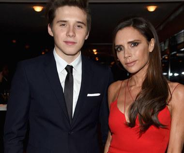 Victoria Beckham zatrudni swojego najstarszego syna?
