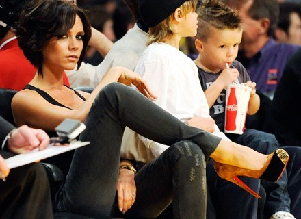 Victoria Beckham /Getty Images/Flash Press Media