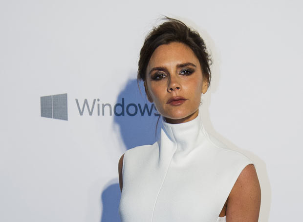 Victoria Beckham /Moses Ng /Getty Images
