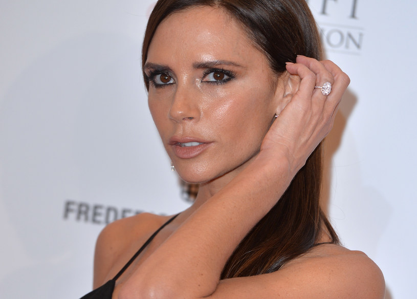 Victoria Beckham /Getty Images