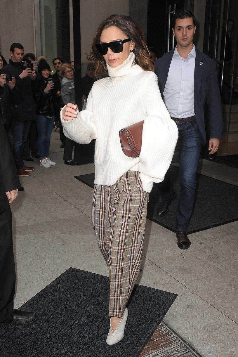 Victoria Beckham /East News