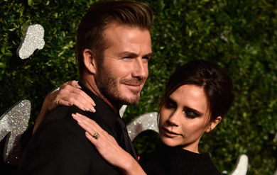 Victoria i David Beckham rozwodzą się?!