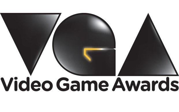 Video Games Awards - logo /Informacja prasowa