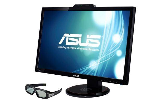 VIDIA 3D Vision 2 w pełnej krasie /Informacja prasowa