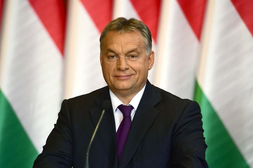 Viktor Orban /AFP