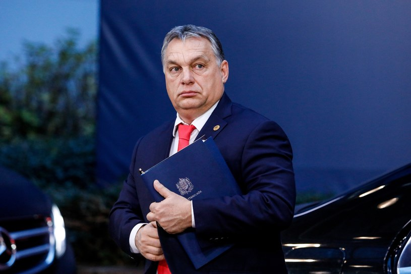 Viktor Orban /East News
