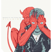 Queens Of The Stone Age: -Villains