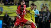 Villareal - Liverpool 1-0 w półfinale Ligi Europejskiej