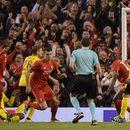 Villareal - Liverpool w półfinale Ligi Europejskiej NA ŻYWO