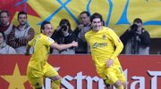 Villarreal pokonał Huelvę