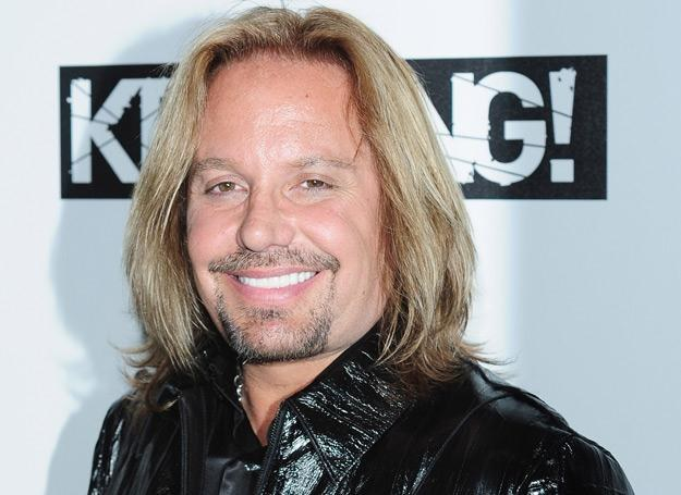 Vince Neil znów ma kłopoty - fot. Ian Gavan /Getty Images/Flash Press Media
