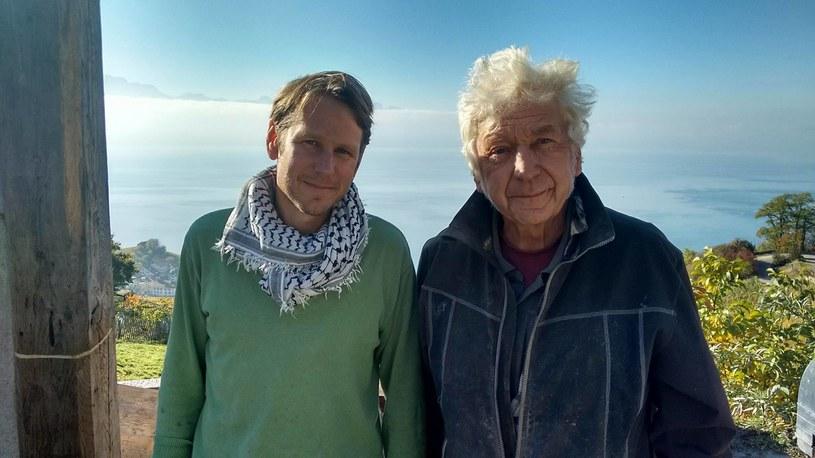Vincent i Henri Chollet /Styl.pl