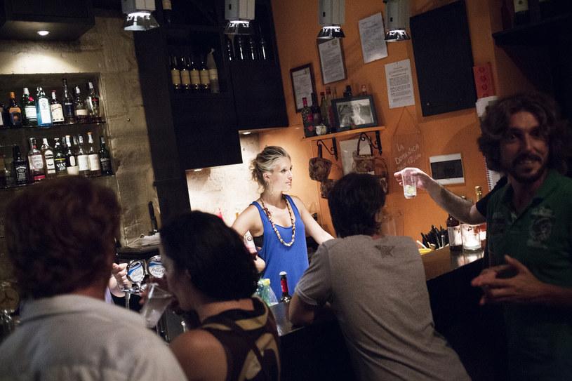 Vineria Santa Cruz, fot. Giovanni Cipriano /The New York Times Syndicate