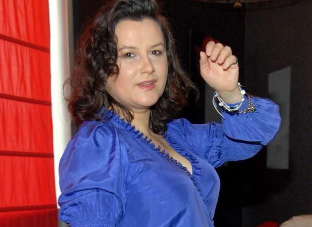 Viola Śpiechowicz / fot. Marek Ulatowski /MWMedia