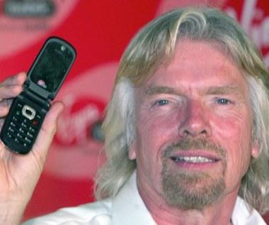 Virgin Mobile Polska - pierwsza kampania wizerunkowa
