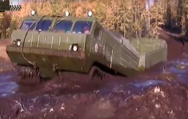 Vityaz DT-30P /