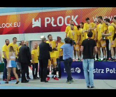 Vive Tauron Kielce mistrzem Polski