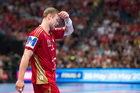 Vive Tauron Kielce - Veszprem. Aron Palmarsson: Jestem wściekły