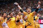 Vive Tauron Kielce wróciło po finale Ligi Mistrzów! Zobacz, co działo się w szatni!