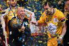 Vive Tauron Kielce wygrał Ligę Mistrzów. Opinie po meczu z MVM Veszprem 39-38