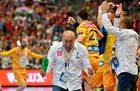 Vive Tauron - PSG 28-26 w półfinale LM. Dujszebajew: Chcę świętować po finale