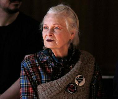Vivienne Westwood: Kupuj mniej, wybieraj lepiej, dbaj o ubrania