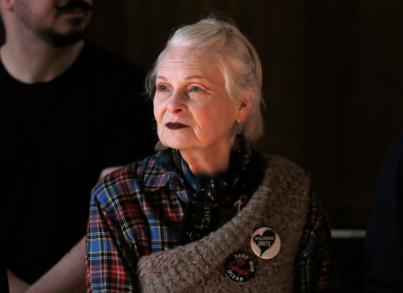 Vivienne Westwood /Getty Images