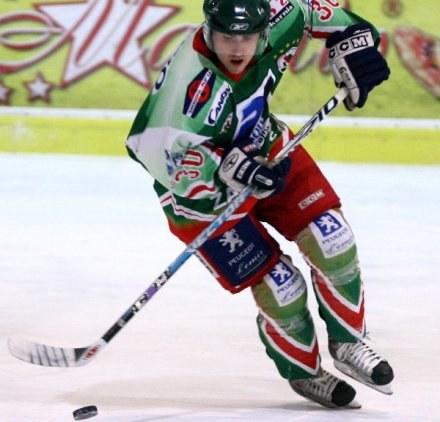 Vladimir Luka wrócił do Sosnowca, fot: Tomasz Markowski /Agencja Przegląd Sportowy