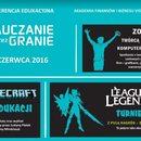 Vloger, twórca gier, czempion League of Legends…