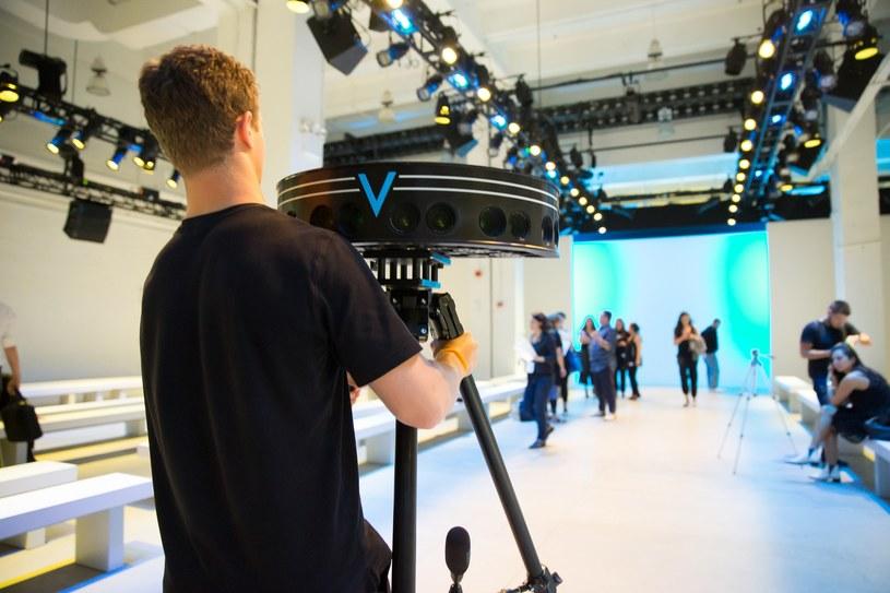VOKE – startup specjalizujący się w technologii wirtualnej rzeczywistości /materiały prasowe