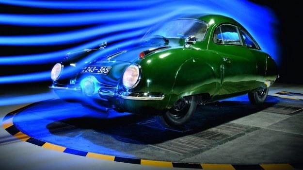Volkhart V2 Sagitta (1947) /Volkswagen
