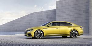 Volkswagen Arteon. Nowy okręt flagowy