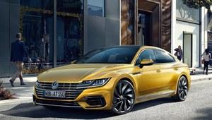 Volkswagen Arteon z polskimi cenami