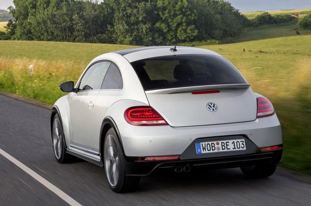 Volkswagen Beele /Volkswagen