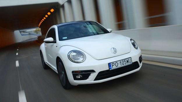 Volkswagen Beetle 1.4 TSI Sport R-Line /Motor