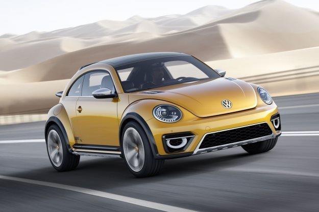 Volkswagen Beetle Dune /