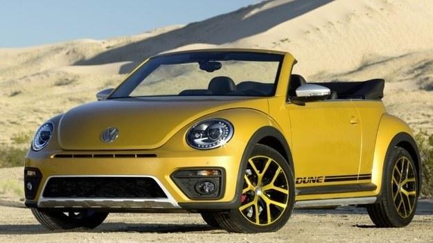 Volkswagen Beetle Dune /Volkswagen